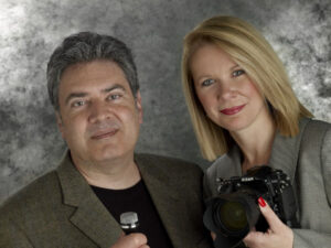 Joe Giaquinto and Kerriann Flanagan Brosky